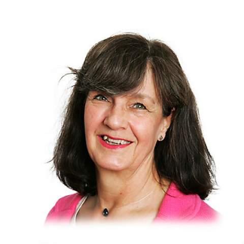 Cristina Glad